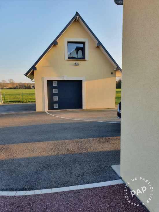 Vente immobilier 345.000€ Plasnes (27300)