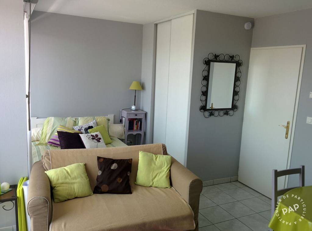 Location immobilier 590€ Toulouse (31000)
