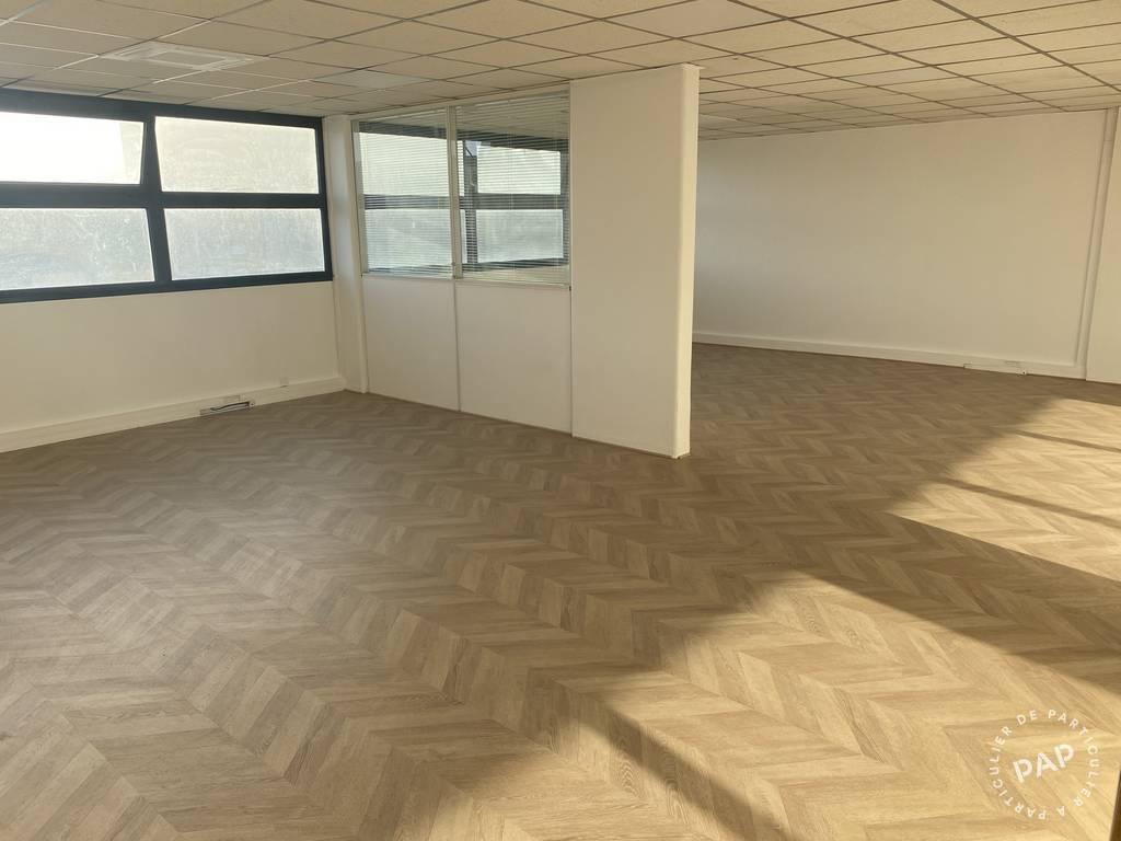 Location immobilier 3.541€ Bagnolet (93170)