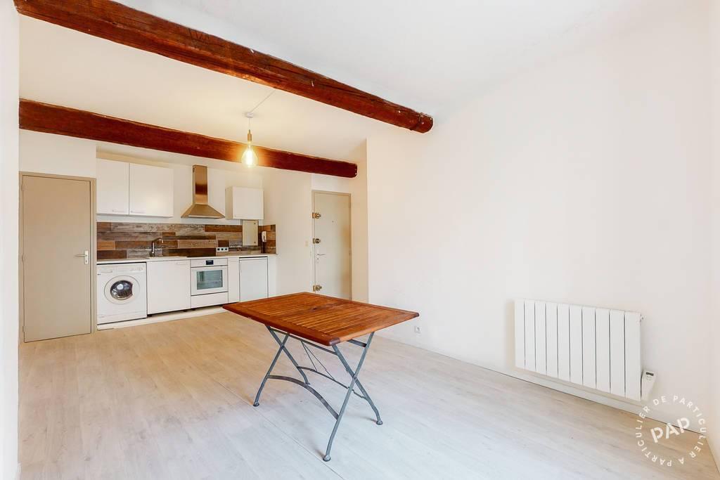 Vente immobilier 122.000€ Avignon (84000)