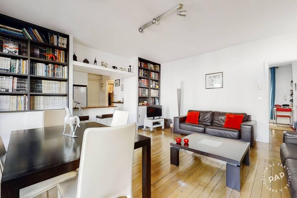 Vente immobilier 735.000€ Paris 20E (75020)