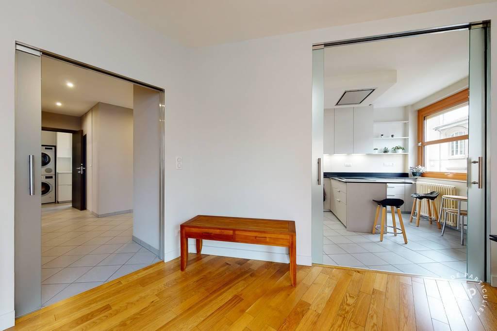 Vente immobilier 470.000€ Lyon 3E (69003)