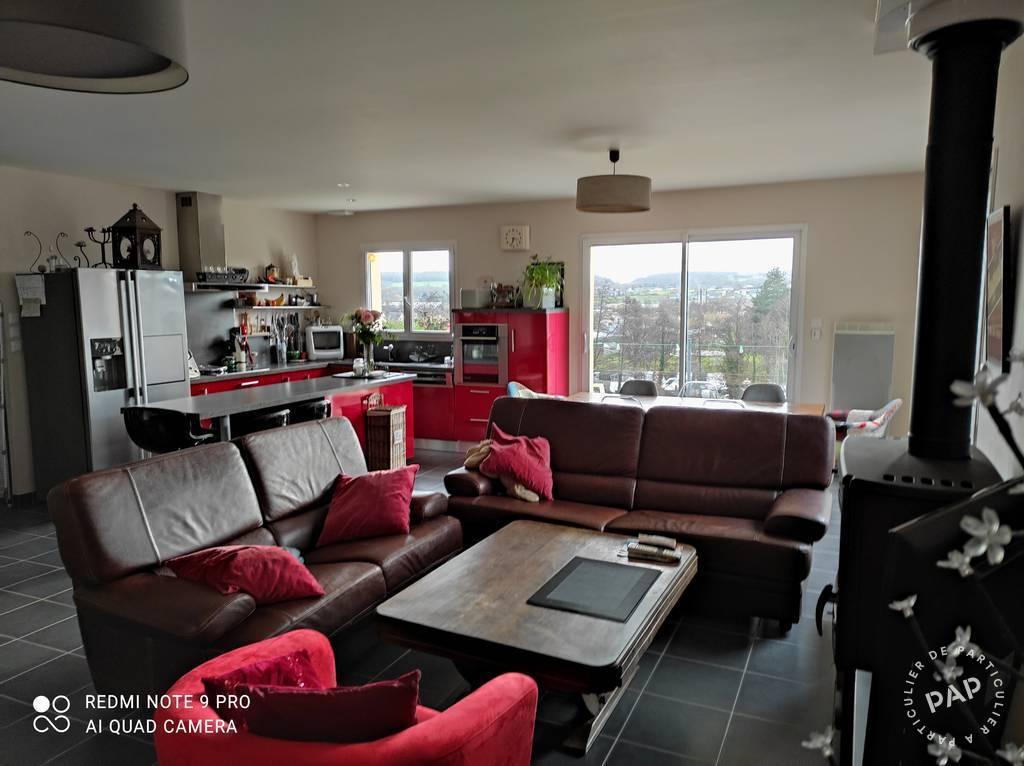 Vente immobilier 345.000€ Pont-Audemer (27500)