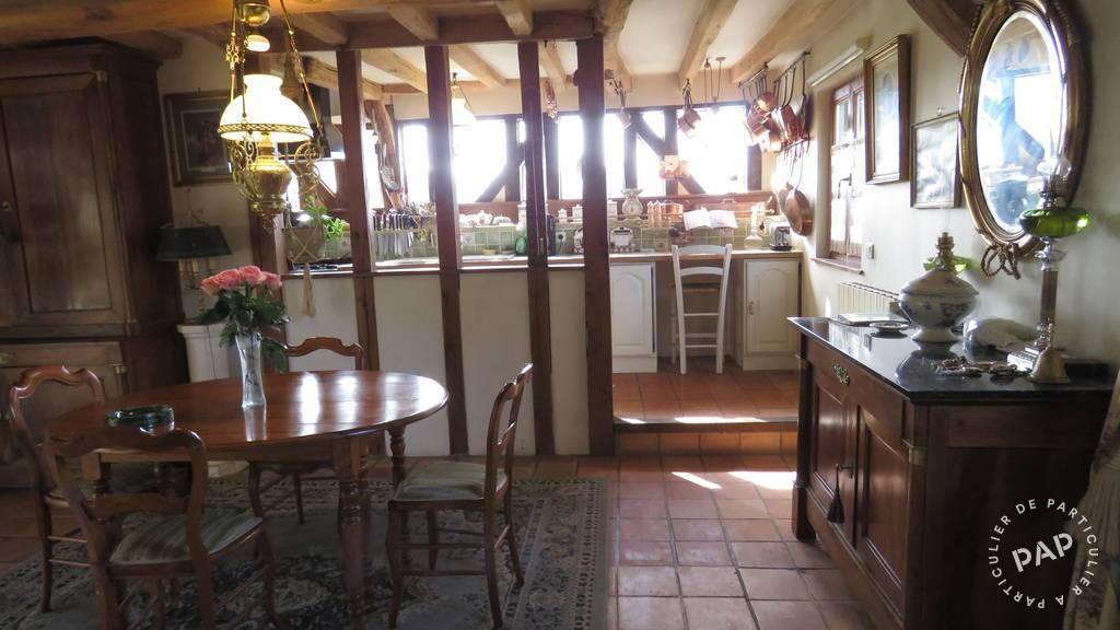 Vente immobilier 300.000€ Connantray-Vaurefroy (51230)