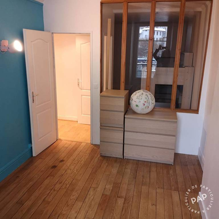 Vente immobilier 430.000€ Lyon 9E (69009)