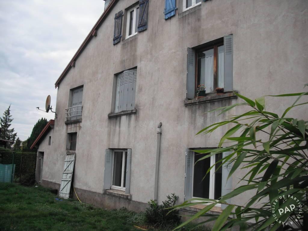 Vente immobilier 160.000€ Éloyes (88510)