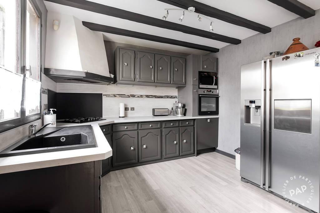 Vente immobilier 430.000€ Longpont-Sur-Orge