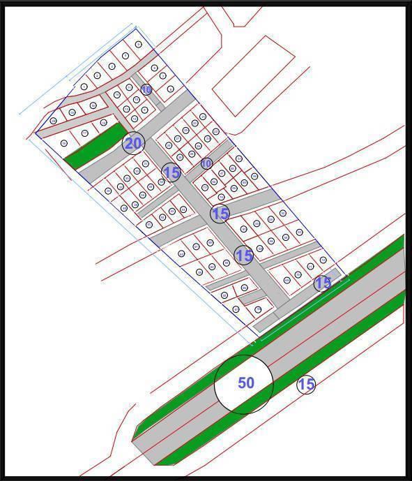 Vente immobilier 5.000.000€ Skhirat/Rabat