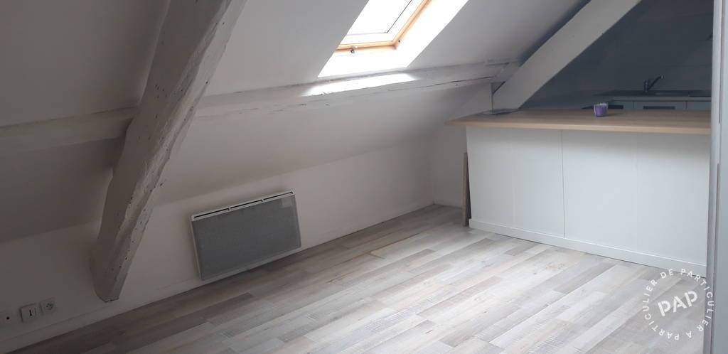 Location immobilier 680€ Saint-Rémy-Lès-Chevreuse (78470)