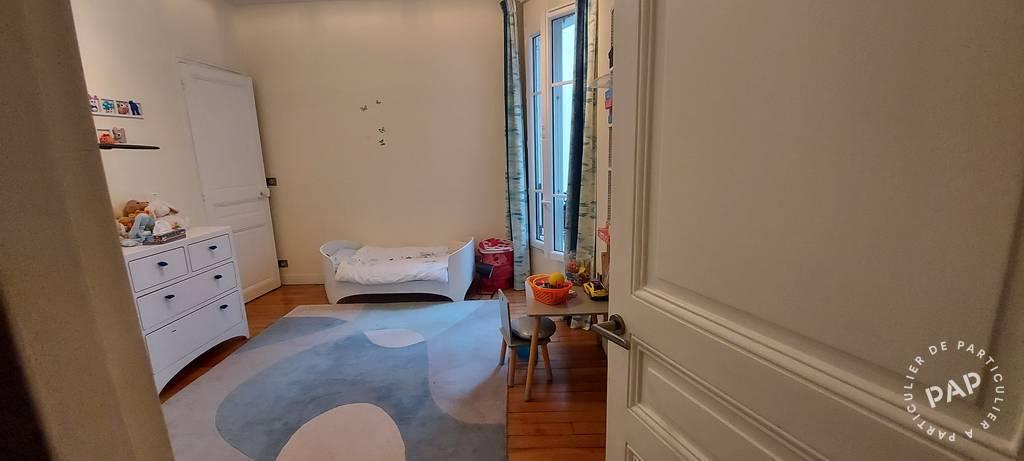 Vente immobilier 995.000€ Paris 16E (75116)