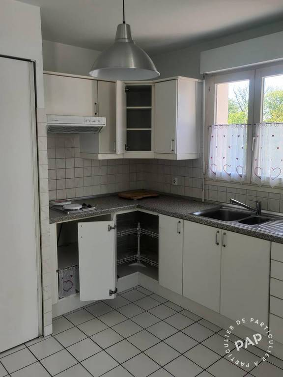 Appartement Andrésy (78570) 677€
