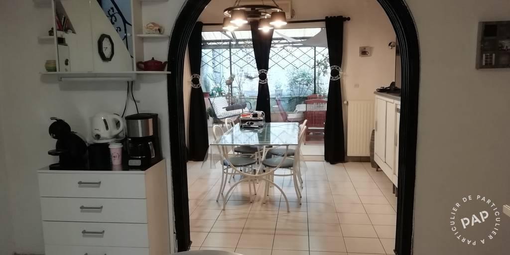 Maison Labarthe-Rivière (31800) 140.000€
