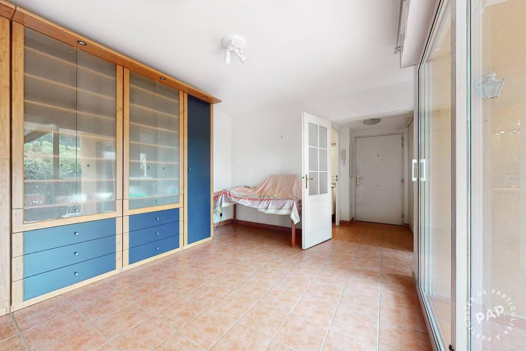 Appartement /T1 À Biot (06410) 192.000€