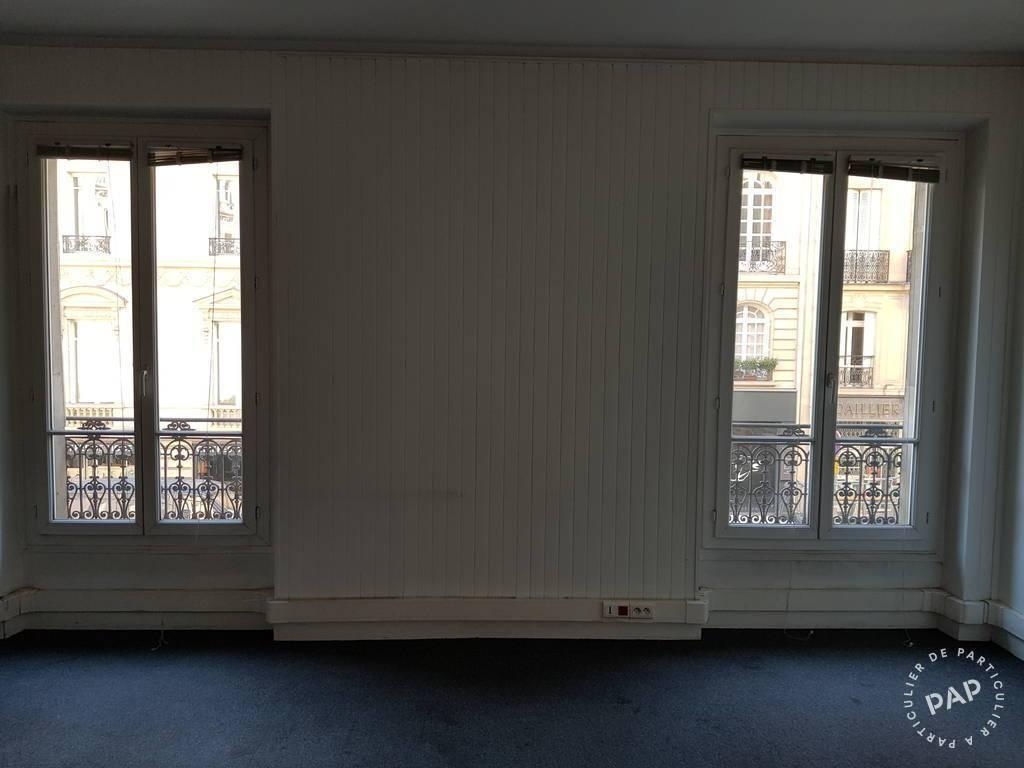 Bureaux, local professionnel Paris 8E 9.583€