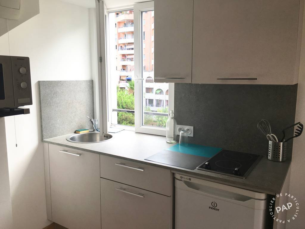 Appartement Nice (06300) 129.000€
