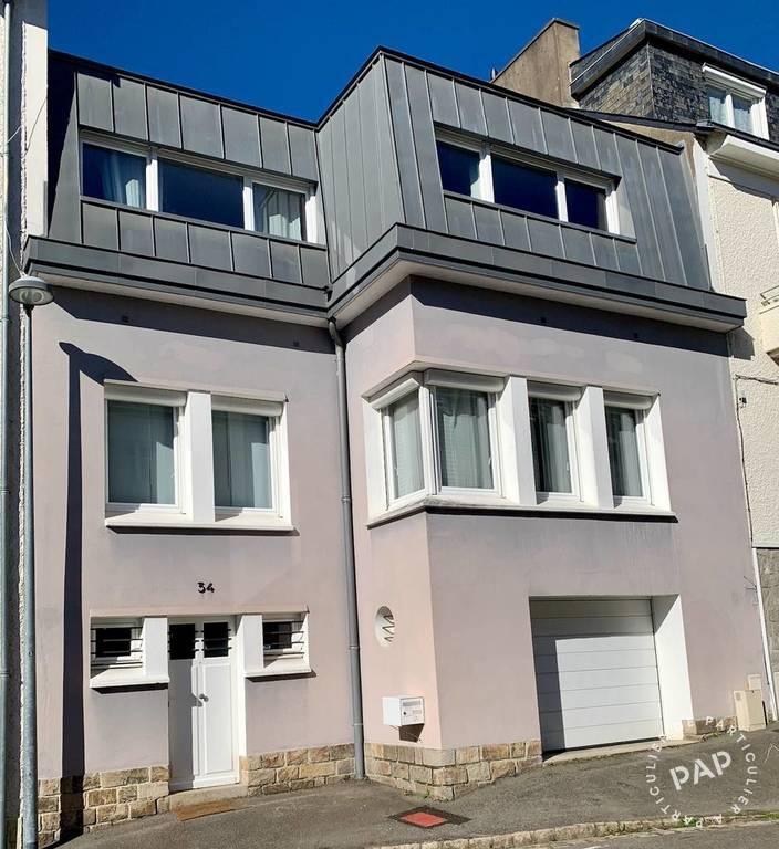 Maison Nantes (44000) 1.100.000€