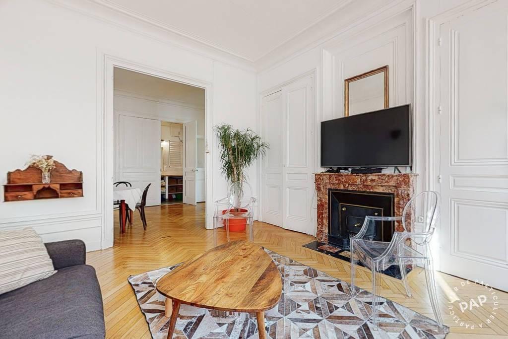 Appartement Lyon 6E (69006) 660.000€