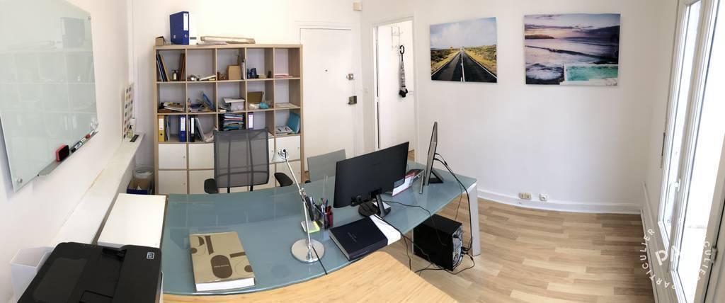 Bureaux, local professionnel Paris 8E (75008) 750€