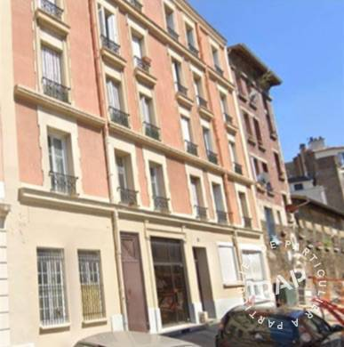 Bureaux, local professionnel Clichy (92110) 335.000€