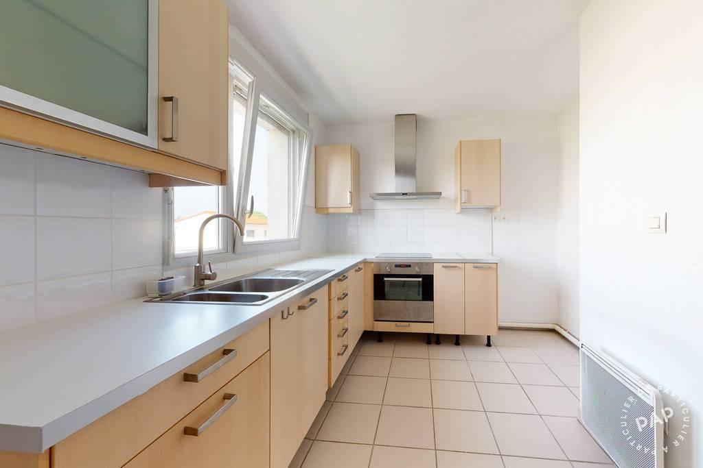 Appartement Toulouse - Saint Simon Tibaous 185.000€