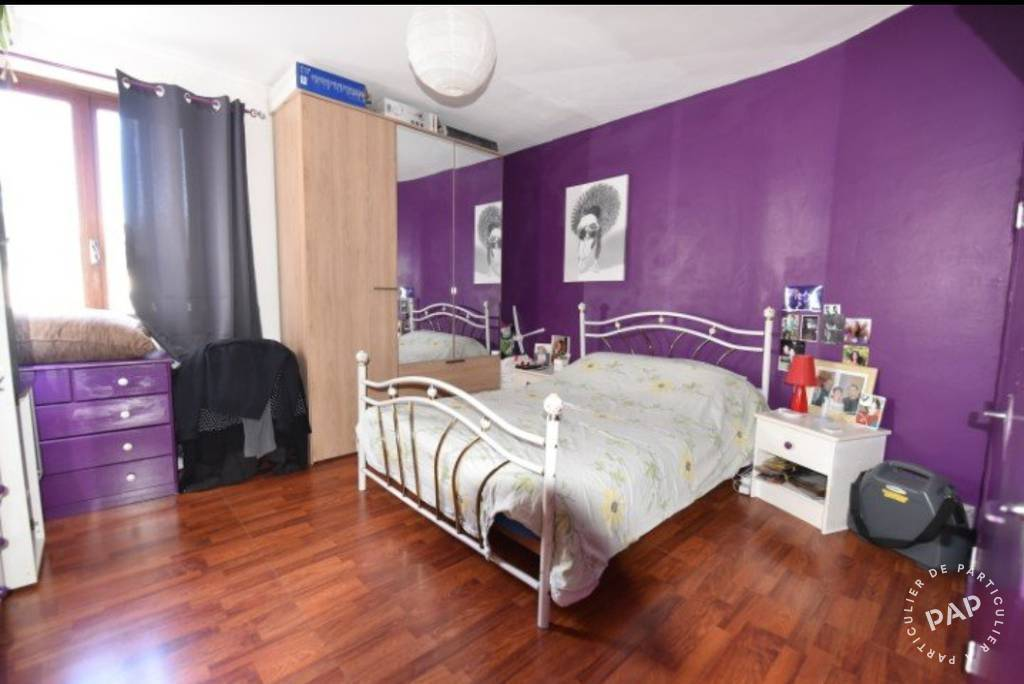 Appartement Nice (06000) 180.000€