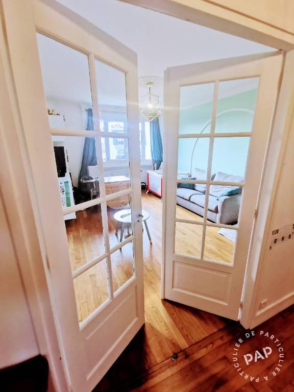 Appartement Fontenay-Sous-Bois (94120) 510.000€