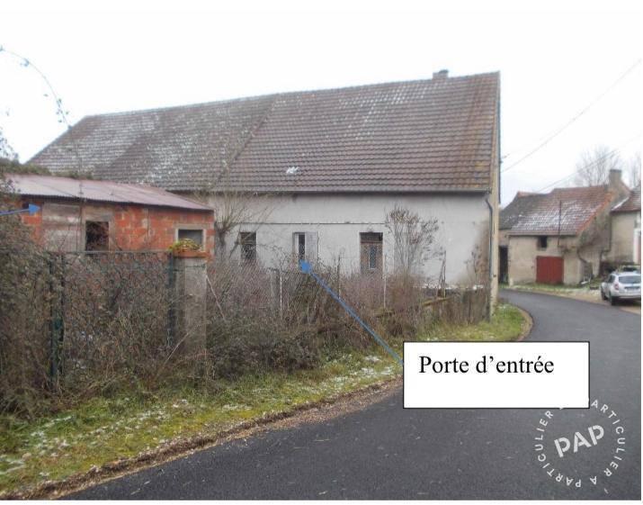 Maison Saint-Gervais-Sur-Couches (71490) 110.000€