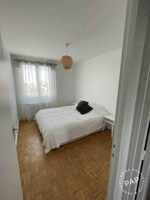 Appartement Saint-Maur-Des-Fossés (94100) 1.090€