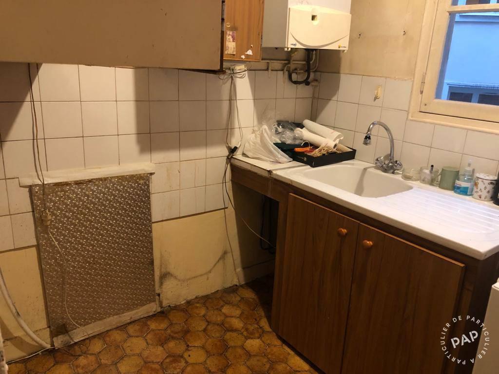 Appartement Paris 10E (75010) 550.000€