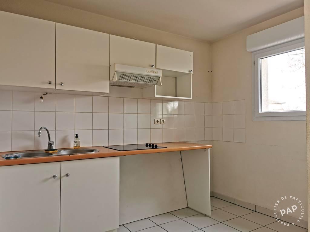 Appartement La Salvetat-Saint-Gilles 185.000€