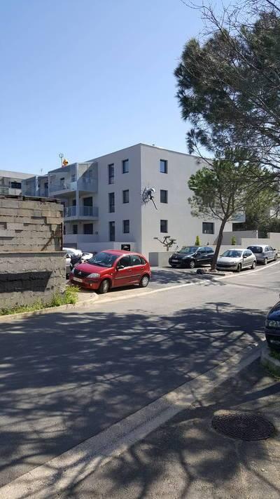 Avec Terrasse Et Jardin - Montpellier (34000)