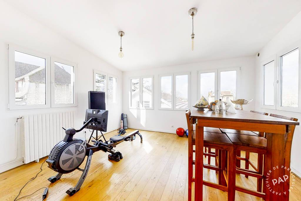 Appartement Taverny (95150) 290.000€