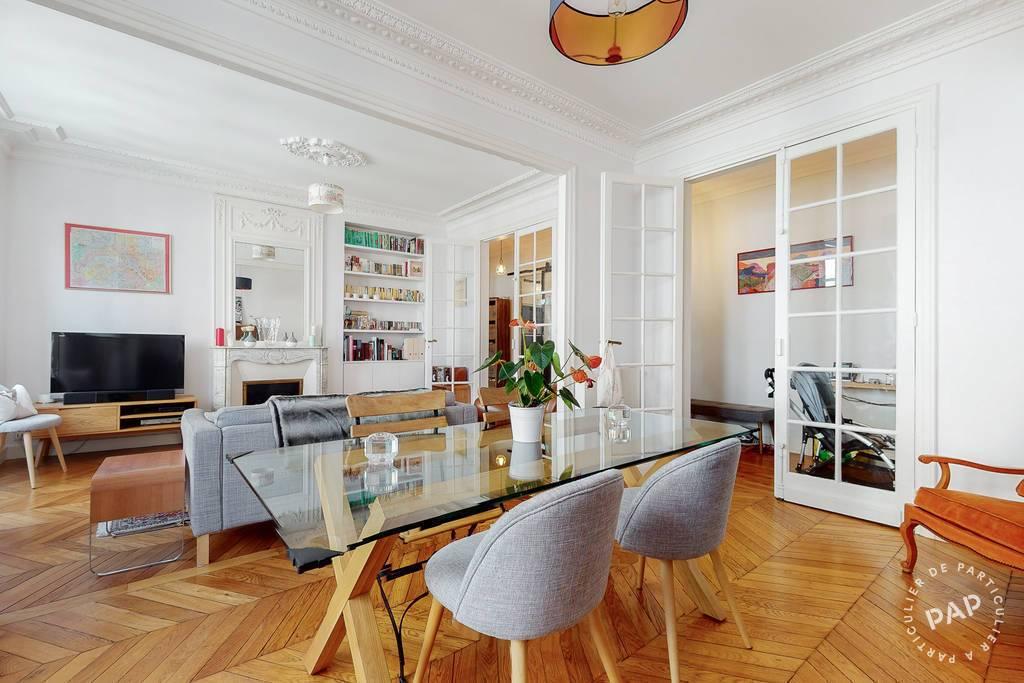 Appartement Paris 13E (75013) 1.165.000€