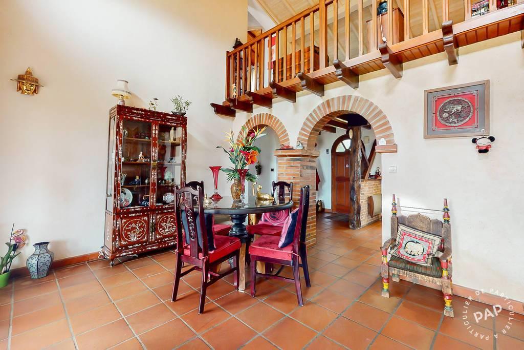Maison Aureville (31320) 450.000€