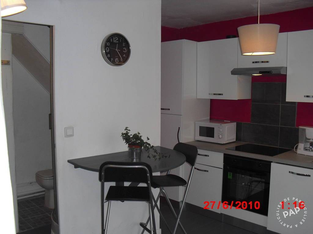 Appartement Chevreuse (78460) 800€
