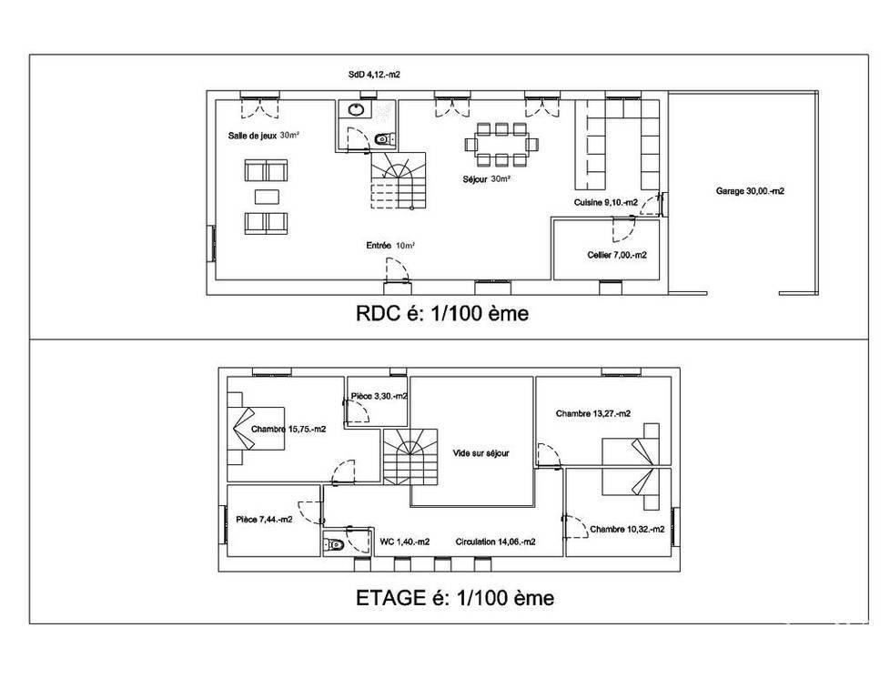 Maison Uglas (65300) 249.000€