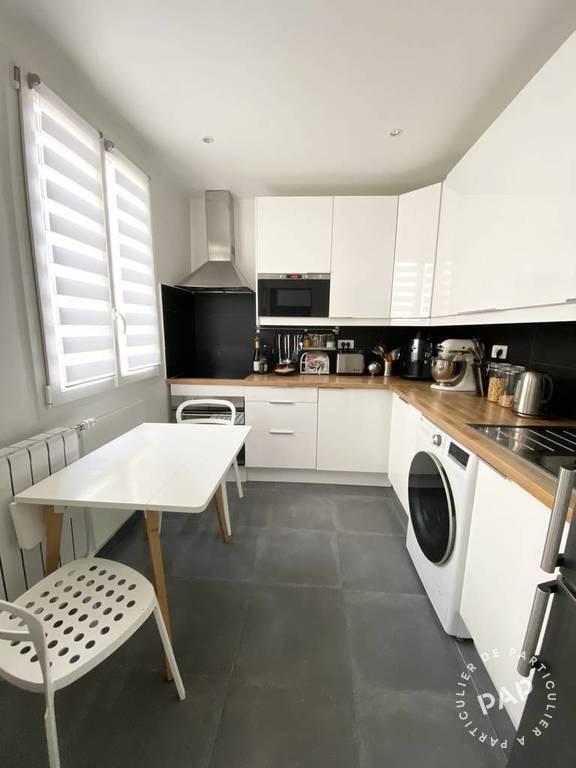 Appartement Paris 16E (75016) 850.000€