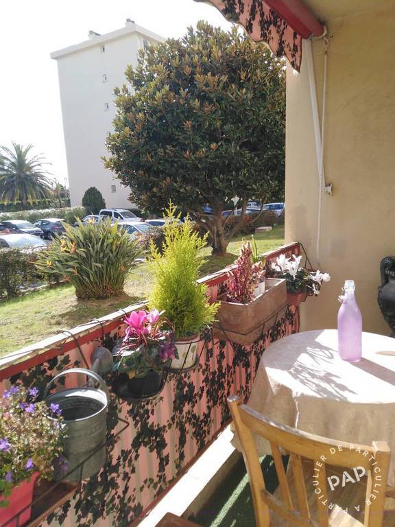 Appartement Nice (06200) 183.000 €