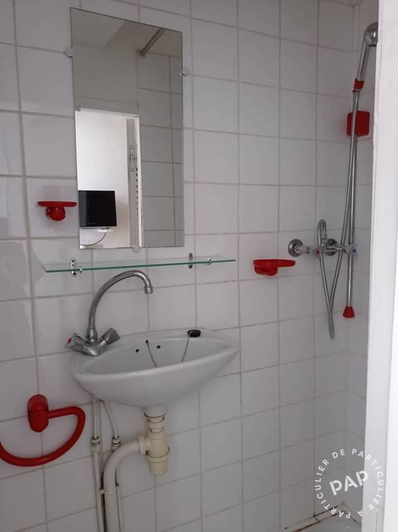 Appartement Paris 4E (75004) 650€