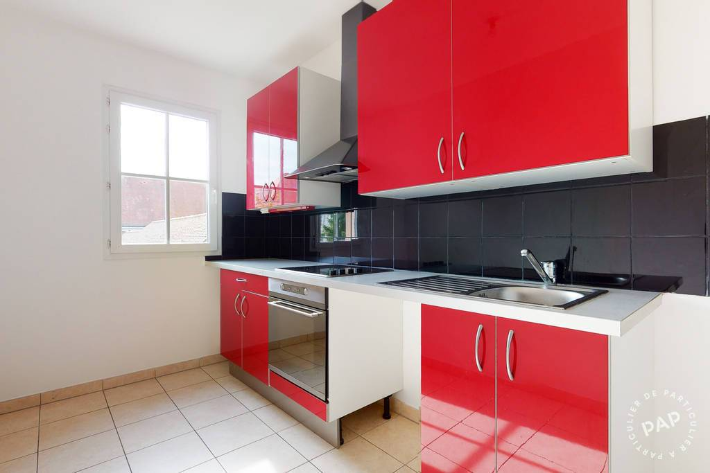 Appartement Magny-Le-Hongre (77700) 268.000€