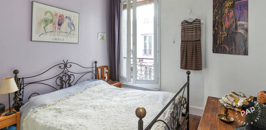 Appartement Paris 13E 525.000 €