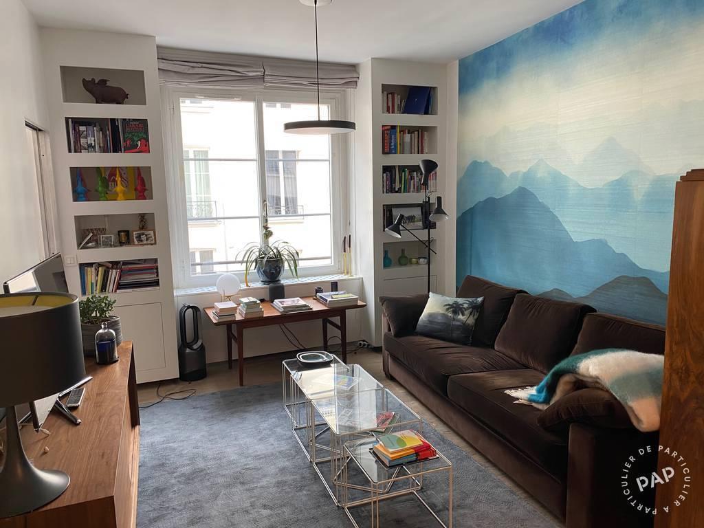 Appartement Paris 2E (75002) 750.000€