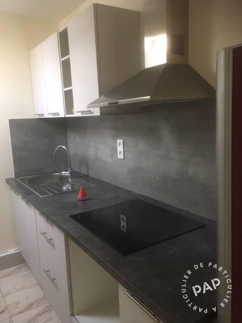 Appartement Créteil 850€