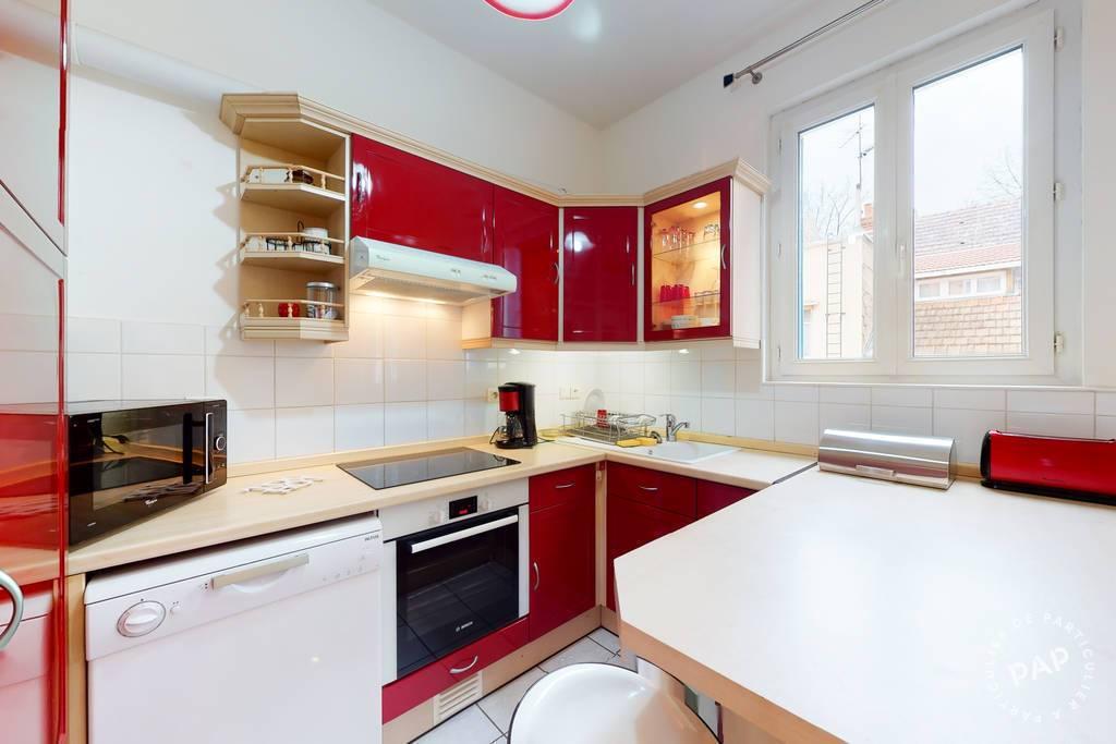 Appartement Vichy (03200) 110.000€