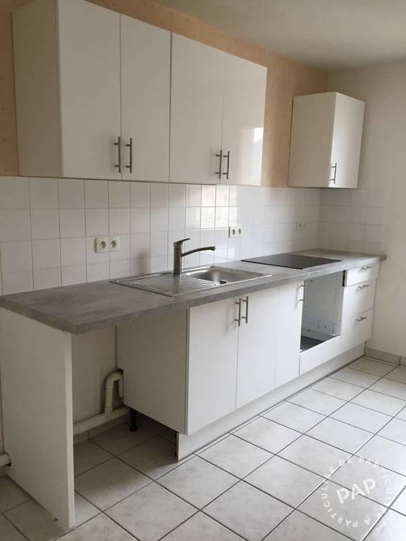 Appartement Yvetot (76190) 650€