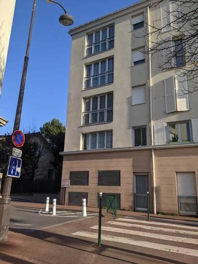 Parking Double - Rueil-Malmaison (92500)