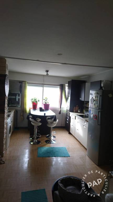 Appartement Lyon 8E (69008) 292.000€