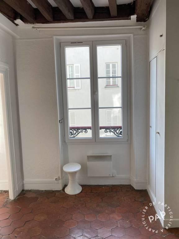 Appartement Paris 6E (75006) 1.400€