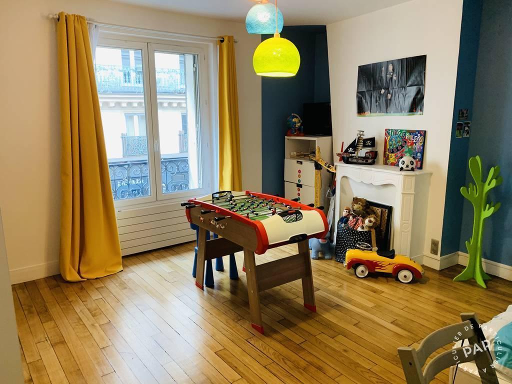 Appartement Paris 10E (75010) 1.050.000€