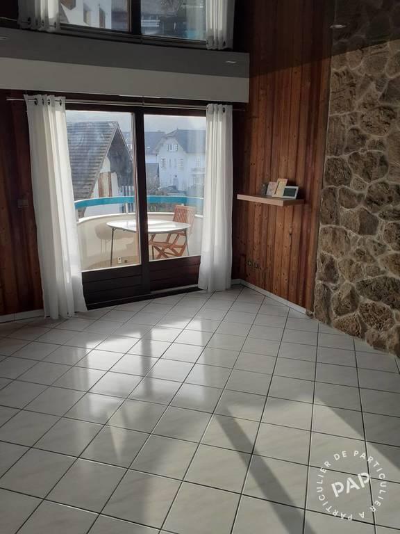 Appartement Arâches-La-Frasse (74300) 135.000€